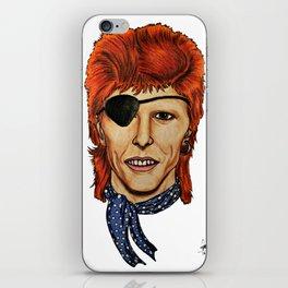 Halloween Jack iPhone Skin