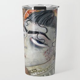 The tower Travel Mug