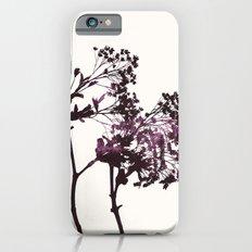 sugar maple 1 iPhone 6s Slim Case