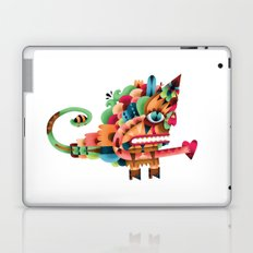 Love Unicorn Laptop & iPad Skin