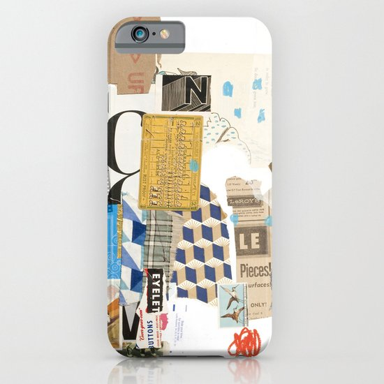 It Always Works Out iPhone & iPod Case