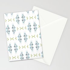 Oh My Legs!  Stationery Cards