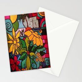 Amarillo Stationery Cards