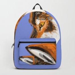 Totem Italian wolf (italicus) Backpack