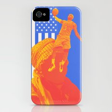 ...And When You See It There Will Be Nothing Left Of You Slim Case iPhone (4, 4s)