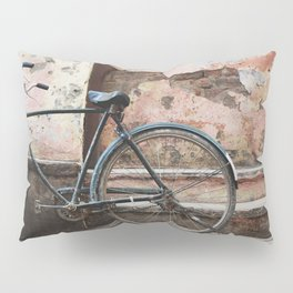 Bone Shaker Pillow Sham