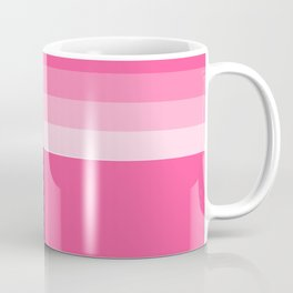 pink home decor pattern Coffee Mug