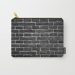 Walled In Carry-All Pouch
