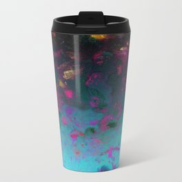 Colour Splash G529 Metal Travel Mug
