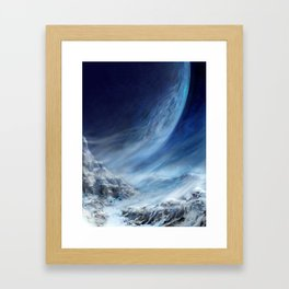 Morsus Framed Art Print