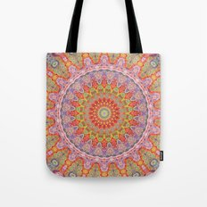 Mind Bending Trip Tote Bag