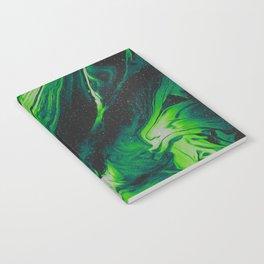 OAKWOOD Notebook