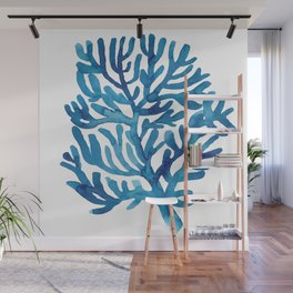 Ocean Illustrations Collection Part IV Wall Mural