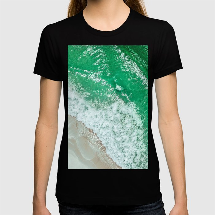 Emerald Sea T-shirt