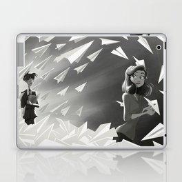 Paperman Laptop & iPad Skin