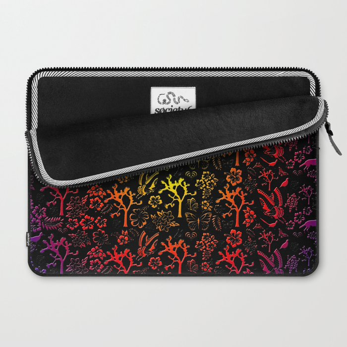 Joshua Tree by CREYES Laptop Sleeve