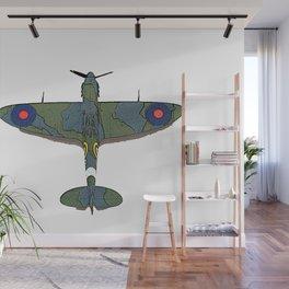 Flight 5 Wall Mural