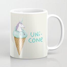 Unicone Coffee Mug