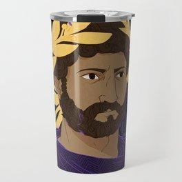 Hadrian Travel Mug