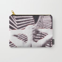 noise of stillness Carry-All Pouch