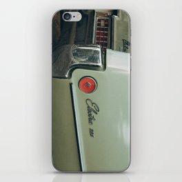 electra i iPhone Skin