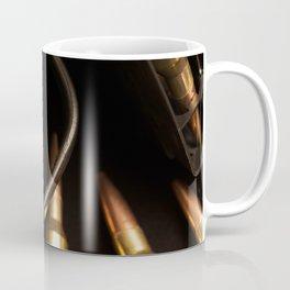 Trigger and Bullets Coffee Mug