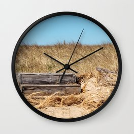 Provincetown (7 of 16) Wall Clock