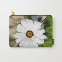 Oh My Daisy Carry-All Pouch