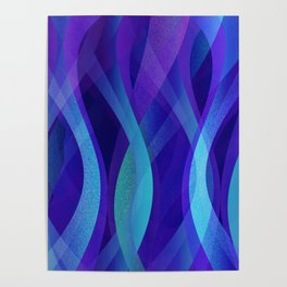 Abstract background G143 Poster