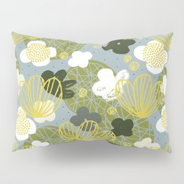 Kokedama Garden by Friztin Pillow Sham