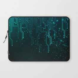 Aqua Tech Laptop Sleeve