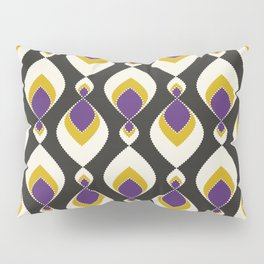 "Abstract pattern "" Carnival "". Pillow Sham"