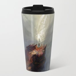 The Gathering Storm Travel Mug