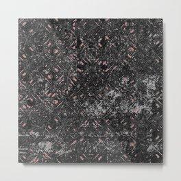 Taro Metal Print