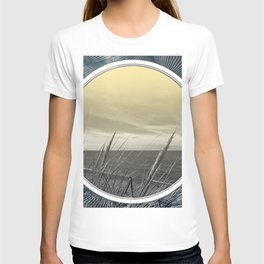 Before the Storm - diamond graphic T-shirt