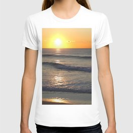 Waves and Sun T-shirt