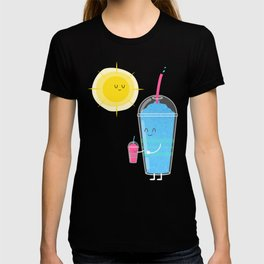 Cool Treat to Beat the Heat T-shirt