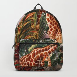 Beautiful Forest VII Backpack