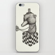 'Puzzle' iPhone & iPod Skin