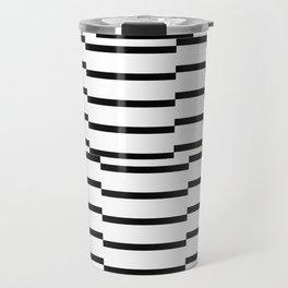 ASCII All Over 06051305 Travel Mug