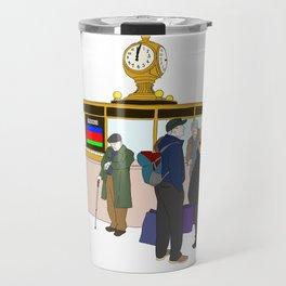 Grand Central Travel Mug