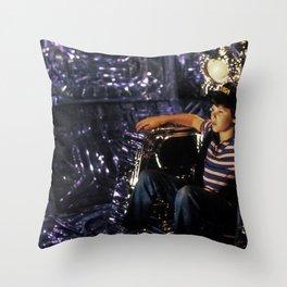 Navigator Compliance Throw Pillow