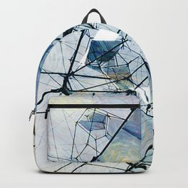 Starry Night Gone Wild Backpack