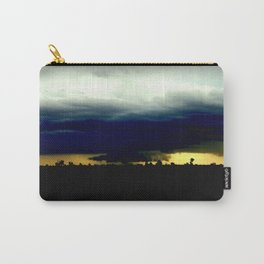Wall Cloud  Carry-All Pouch