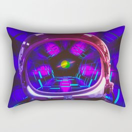 Passageway Rectangular Pillow
