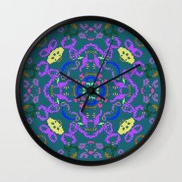 CA Fantasy #66 Wall Clock