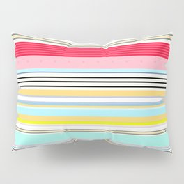 Delicious Rainbow Pillow Sham