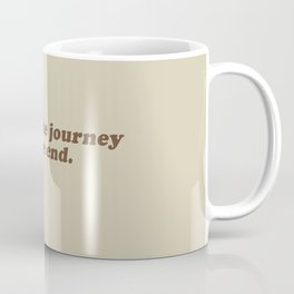 Part of the Journey Coffee Mug