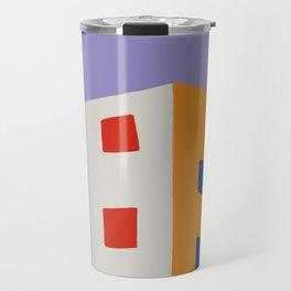 Urban Block II Travel Mug