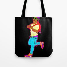 Reject Everything Tote Bag